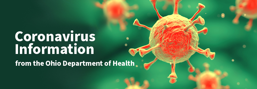 Go to the Department of Health's website for Coronavirus