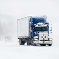 Image of Ohio is in the path of winter storm Harper. Please be safe and exercise caution.