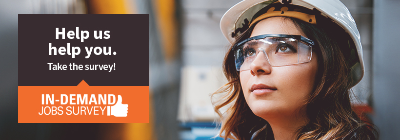 In-Demand Jobs Survey
