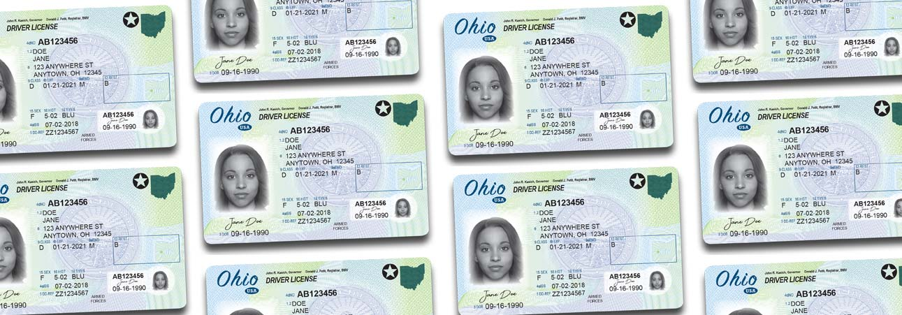 Ohio's Ohio's New Dl-id Ohio's New Ohio's Dl-id Dl-id New New